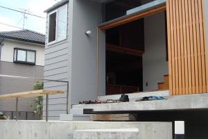 岐阜でオープンハウスイメージ