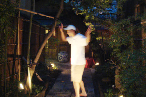 岡山のツレ、再び・・・イメージ