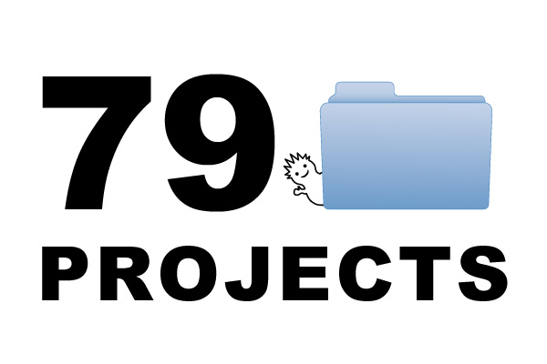 79 PROJECTSメインイメージ