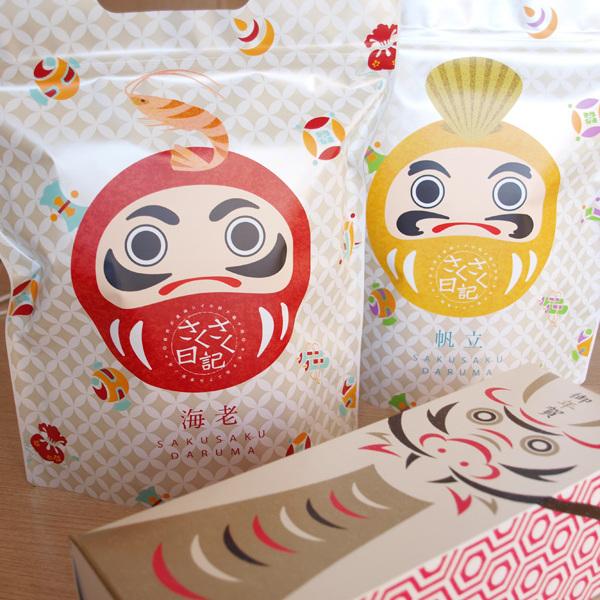 坂角総本舖の正月パッケージがとってもカワイイ件メインイメージ