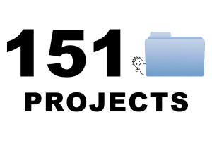151 PROJECTSイメージ