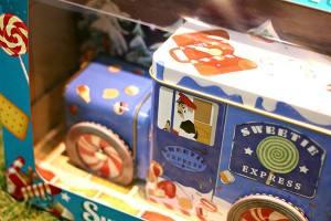 【本日のあまいモノ】インターン生からの頂き物!チョコレート!イメージ