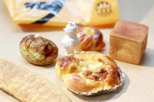 【本日のおいしいモノ】安城のパン!イメージ