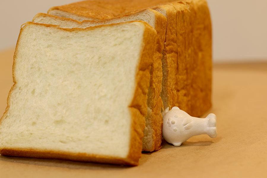【本日のおいしいモノ】パパパ食パン!メインイメージ