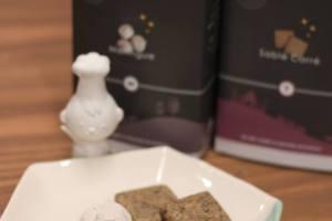 【本日のおいしいモノ】甘いメレンゲと香り豊かな紅茶クッキー!イメージ