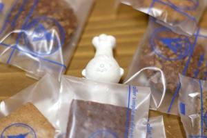 【本日のおいしいモノ】色んなクッキーたち!!!イメージ