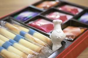 【本日のおいしいモノ】サックリ焼き菓子!イメージ