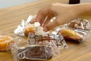【本日のおいしいモノ】焼菓子セット!イメージ