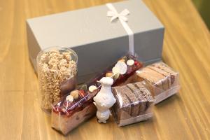 【本日のあまいモノ】見た目も可愛い、焼き菓子ブランド!イメージ