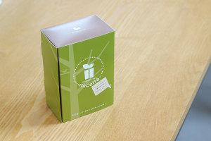 リンコットのパッケージと素敵な企画〜デザイン完成しました!イメージ