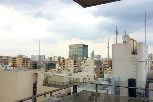 東京オフィスの実態…?イメージ
