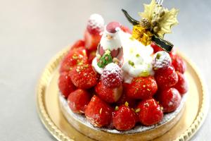 2015年クリスマスケーキの商戦が出揃いました!!イメージ