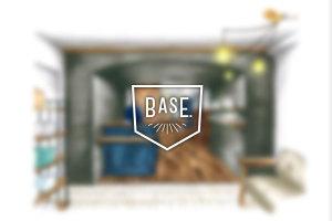 【進行中】解体工事_BASE.プロジェクトイメージ