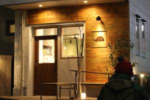 【完結】東京都東松原のカフェ、カフェド千寿の竣工写真撮影!イメージ