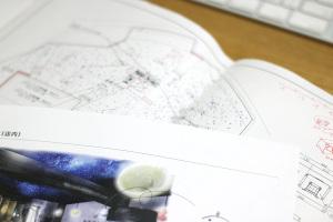 【進行中】金山の長谷川ビル新プロジェクト、天井演出部分打ち合わせ!_vol.19イメージ