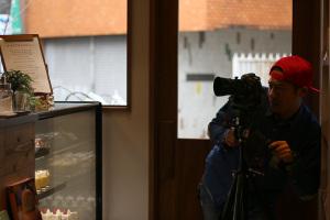 今月の東京弾丸!撮影ツアーの写真が揃ったよ!(カフェ・買取専門店・会計事務所)イメージ