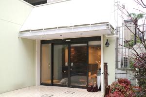 世田谷区の美容室BASE.さん、タカギの抜き打ち現場レポートイメージ