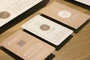 【進行中】印刷物納品!_アーク薬局プロジェクト