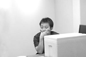"""【日曜ユル書き】その13_ワルタカギの""""性格の悪いところ""""イメージ"""