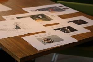【進行中】ロゴマークと空間のプレゼン_BELIONプロジェクトイメージ