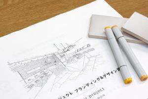 【進行中】初回プレゼンテーション_ブランシールプロジェクトイメージ