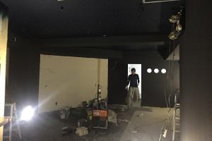 【進行中】照明器具納品確認_金山ほしあかりプロジェクトイメージ