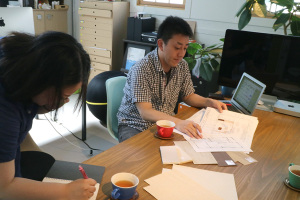 【進行中】工事見積依頼_ブランシールプロジェクトイメージ