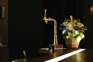 お花の秘密〜KOMの小さなこだわりイメージ