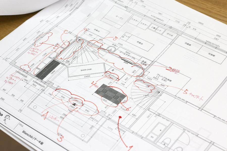 【進行中】VE会議&アルバイト採用スタート_ブランシールプロジェクトメインイメージ