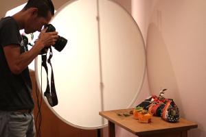 【スタート】名古屋市緑区のパティスリーエスさん、Es-T Press & クリスマスチラシ撮影!_vol.01イメージ