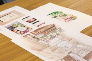 """【進行中】JUST MEATプロジェクト_""""ちょうどいい""""デザイン_vol.03イメージ"""