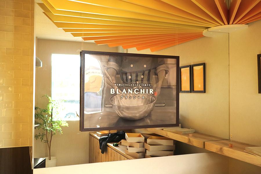 ブランシールのメインビジュアル!_ブランシールプロジェクトvol.22メインイメージ
