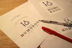 店名はNUMOROUS(ニューモラス)に決定!_NUMOROUSプロジェクトvol.07