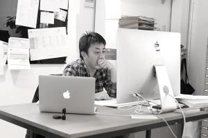 【日曜ユル書き】その36_誰と一緒に仕事をするべきか論イメージ