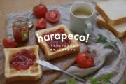 ケーキ屋、パン屋をデザインで流行るお店になるお手伝いharapeco!