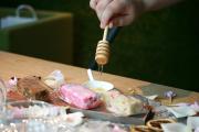 【PHOTO更新情報】Seiichiro,NISHIZONOのお菓子ヌガーの撮影裏側