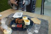 【PHOTO更新情報】洋菓子店のあのチーズケーキの撮影