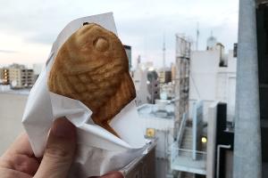 【日曜ユル書き】その43_そういえば和菓子屋はデザインしたことない。イメージ