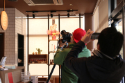 OPEN前日!店内撮影!_NUMOROUSプロジェクト