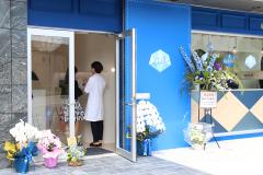 本日グランドオープン!_aoはり治療院プロジェクトvol.15