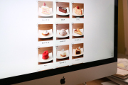 ついにケーキの写真がアップされました!_NUMOROUSプロジェクト