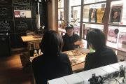 年間販促の企画がはじまります!_名駅 焼肉白金プロジェクト