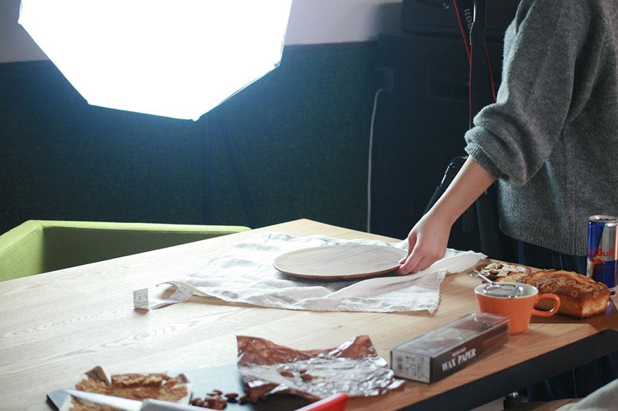 【PHOTO更新情報】ピュアフラワーの手作りパウンドケーキメインイメージ