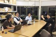 大きなオフィスのプロジェクトが始まります!_カーナベル新社屋プロジェクトvol.01