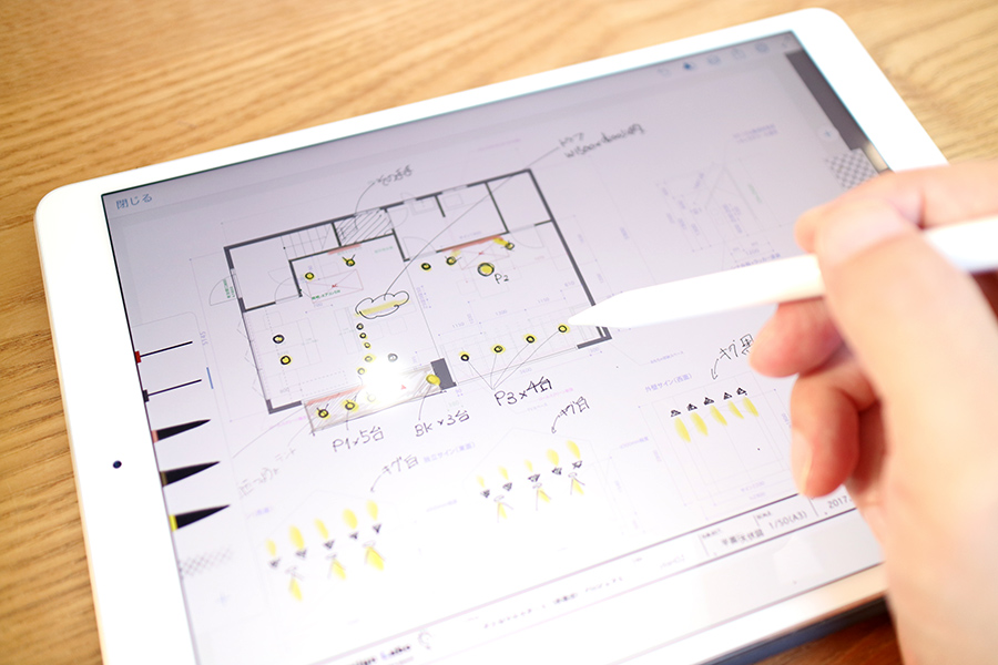 プロのPro事情〜デザイナーにはiPadProが良すぎる件