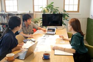 整理収納アドバイザーYURIさんのブランディングプロジェクト_Y-Styleプロジェクトイメージ