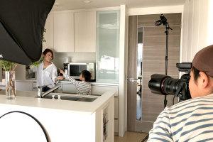 ご自宅で撮影_Y-Styleプロジェクトイメージ