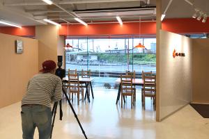 ついに竣工写真撮影!_カーナベル新社屋プロジェクトイメージ