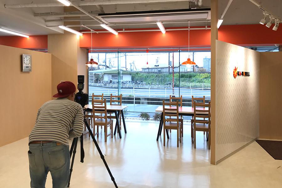 ついに竣工写真撮影!_カーナベル新社屋プロジェクト_vol.14メインイメージ