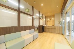 神宮前駅東口接骨院、オープン!イメージ